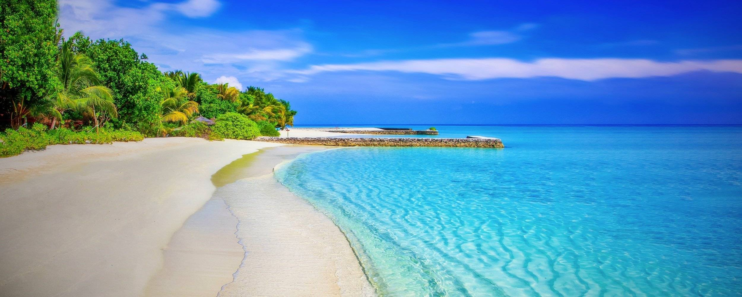 Top 20 Best Tropical Islands According To The Expert In The World 2021