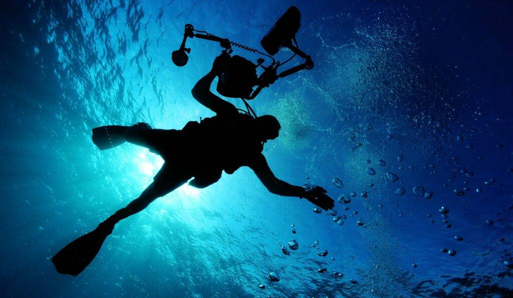 The Blue Hole Scuba Diving