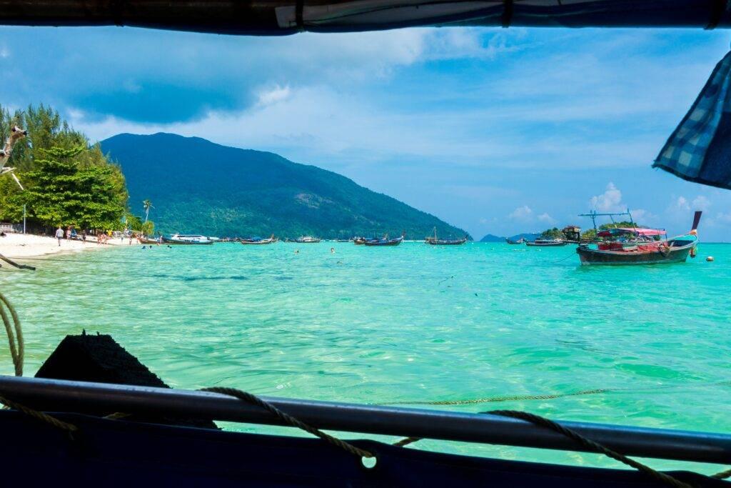 Gili Islands Indonesia Scuba Diving