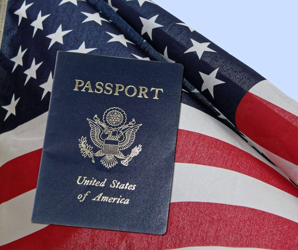 WHY AMERICANS STILL DON'T TRAVEL OVERSEAS