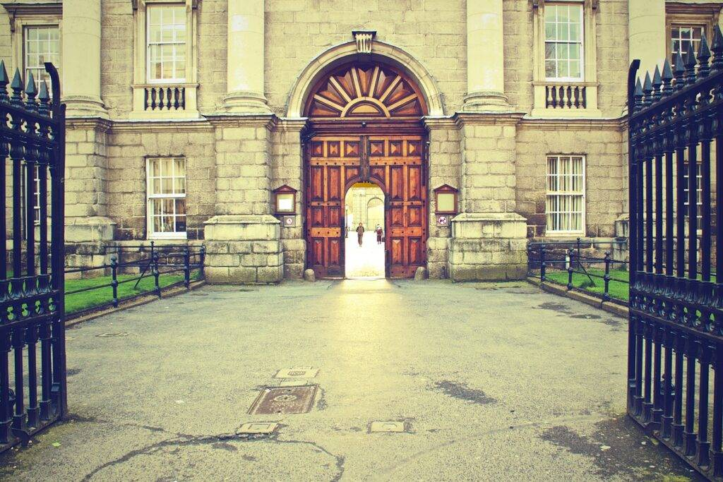 How to Spend 24 Hours in Dublin: A Suggested Itinerary For 1 Day