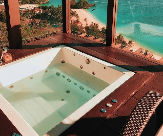 brian bondoc tSn8bPOpVEo unsplash 1 Hot Tubs: From Winter To Summer, Time To Reap the Benefits of Your Own Hot Tubs