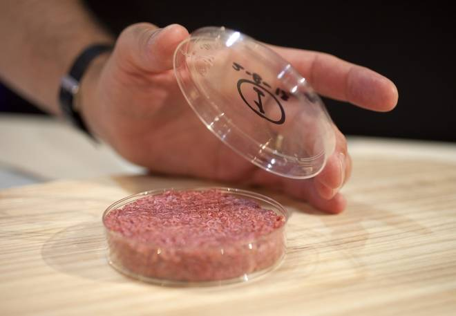 cultured beef 660 X 457 Alternative Proteins: Satiating World Hunger Through Innovation?
