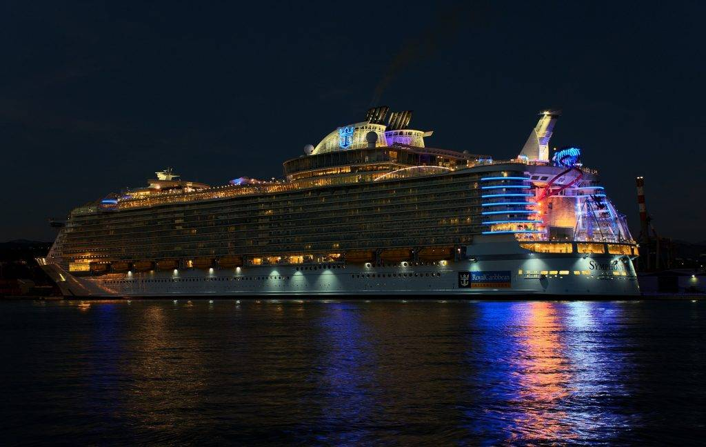 The Ultimate Luxury Cruise Experience