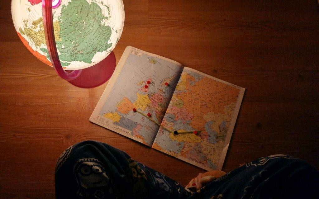 Are You Ready to Start Traveling? Three Questions to Ask Yourself