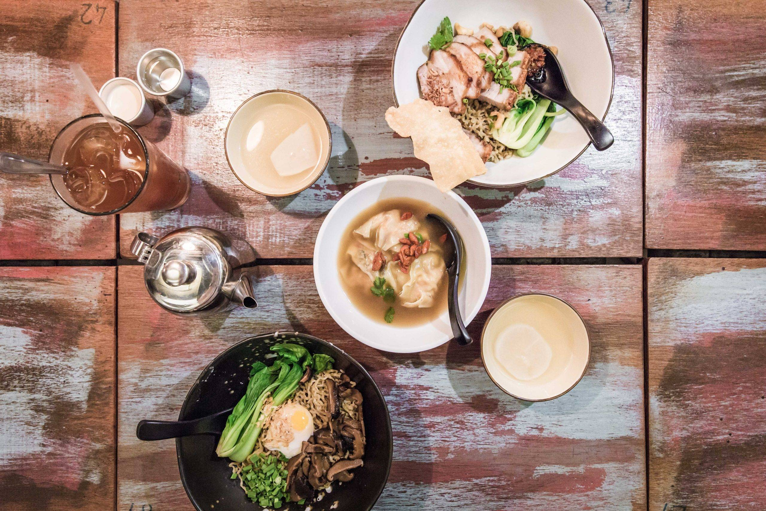 The Top 10 Restaurants to Try in Hong Kong