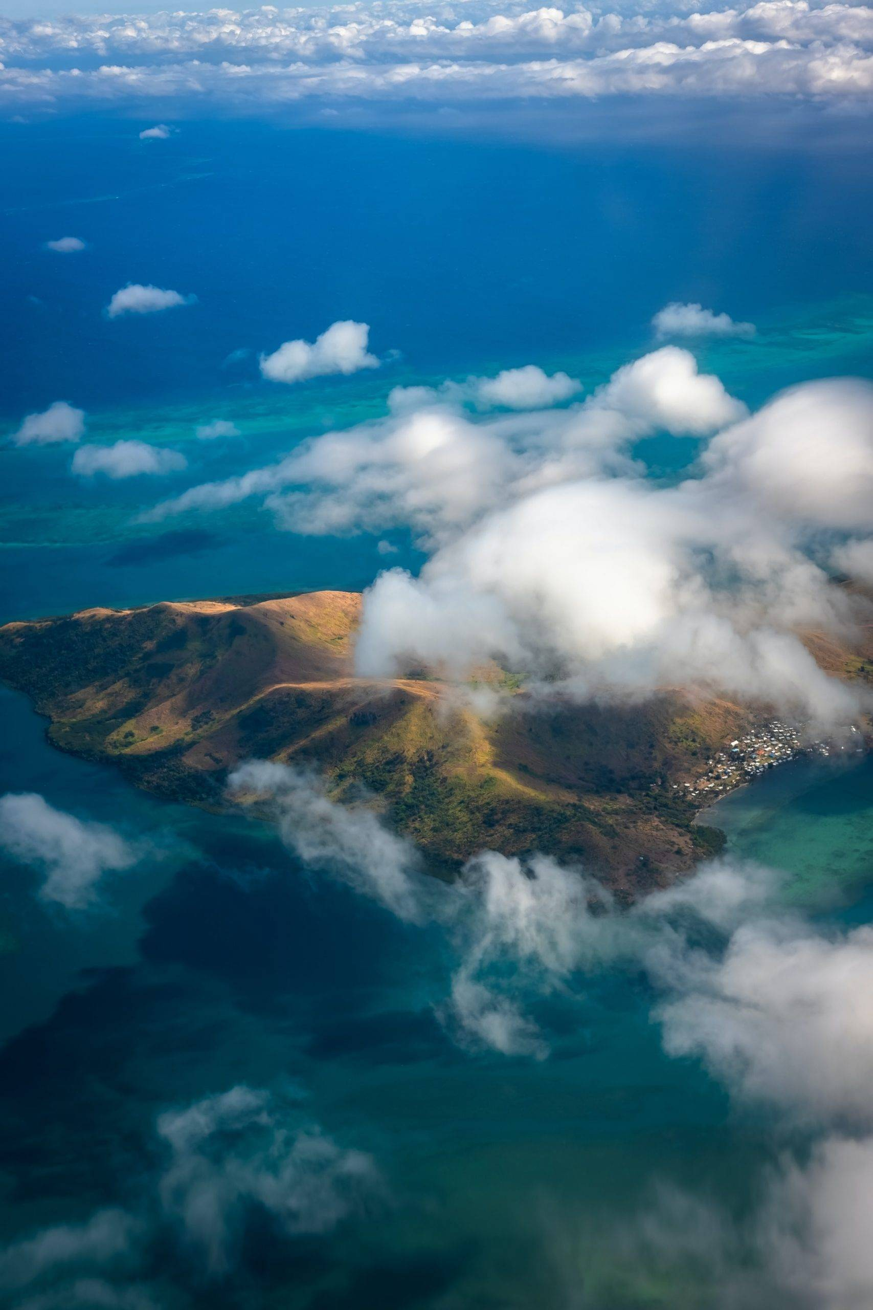 TRAPPED IN PARADISE : PLANNING A TRIP TO FIJI TRAVEL - Lifotravel