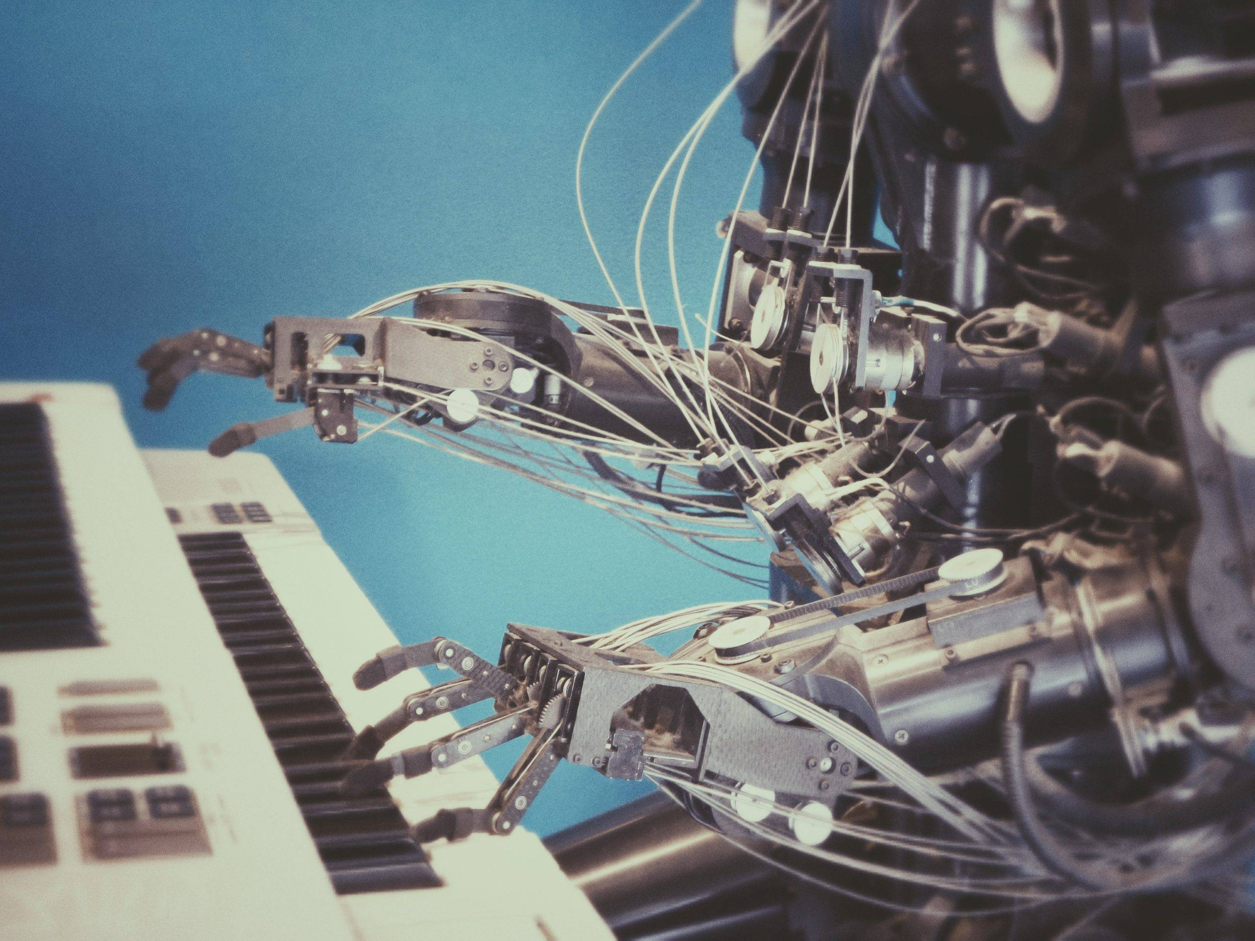Artificial Intelligence: a Blessing or a Curse?